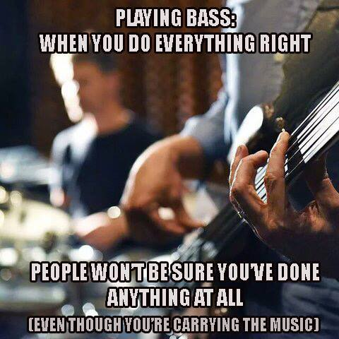 Bass Right