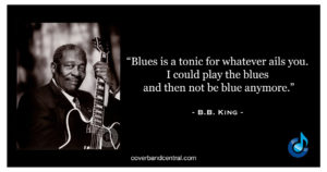 B.B. King Quote