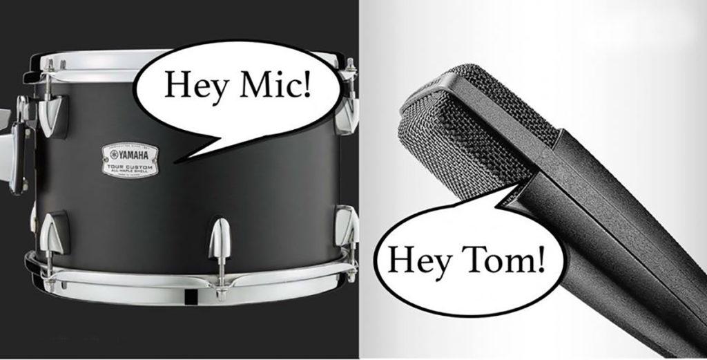 Hey mic