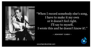 Johnny Cash Quote