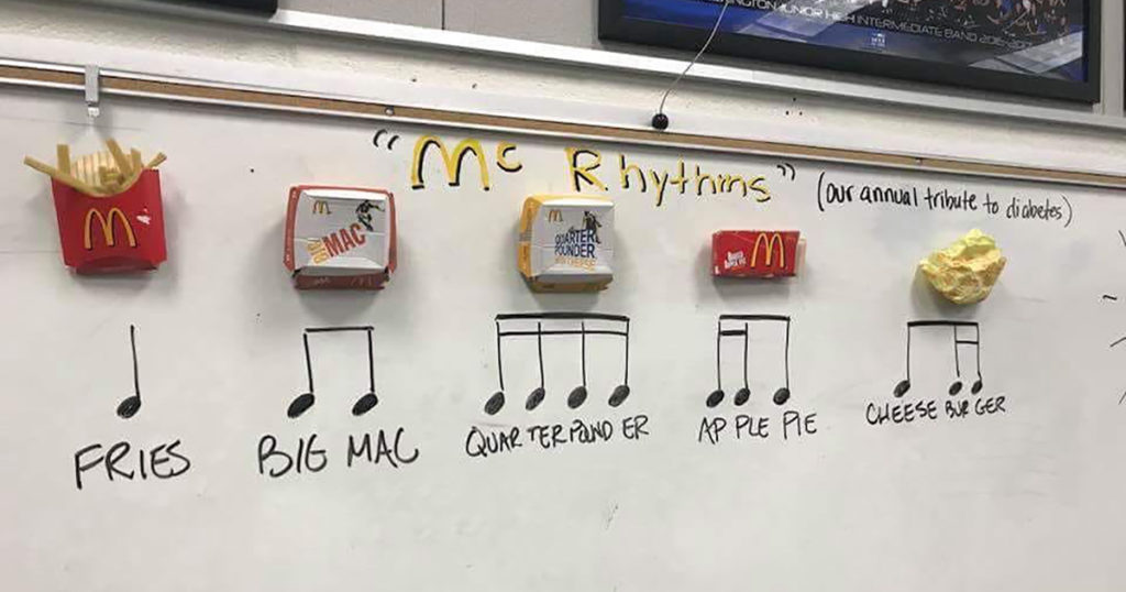 Mc Rhythms