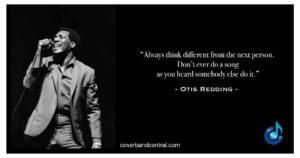 Otis Redding Quote