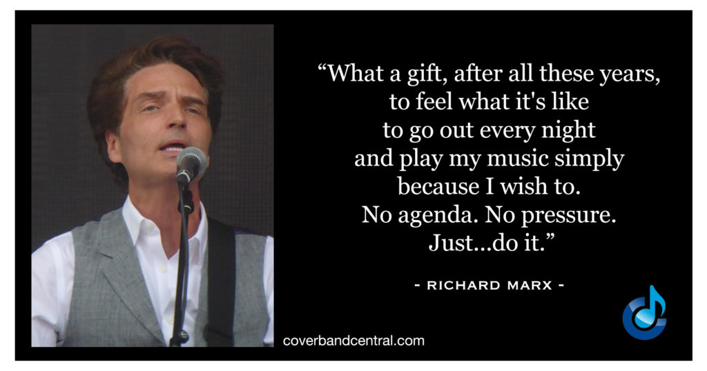 Richard Marx quote