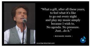 Richard Marx quote