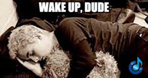 Wake up Billie Joe Armstrong