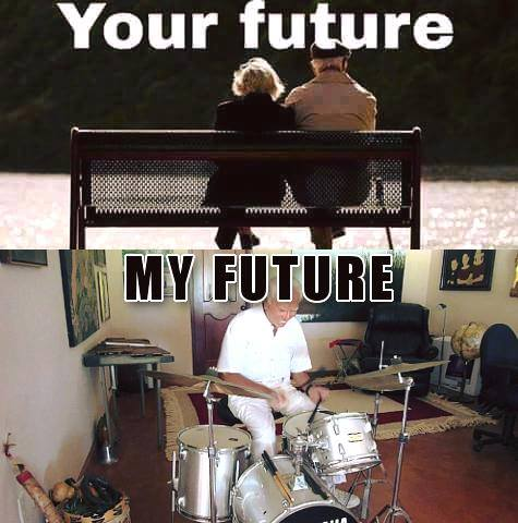Your future my future
