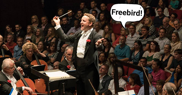 Freebird orchestra