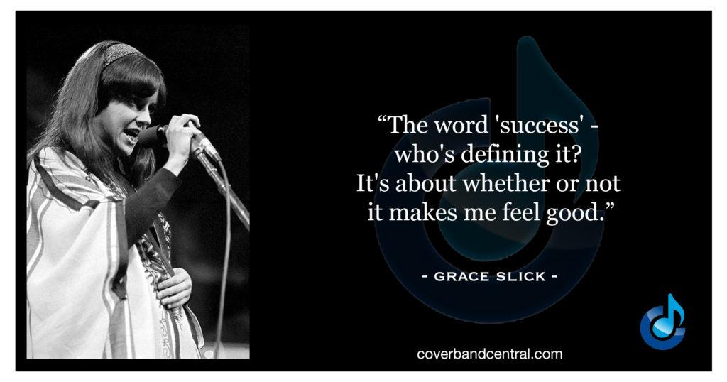 Grace Slick quote