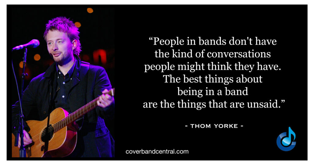 Thom Yorke quote