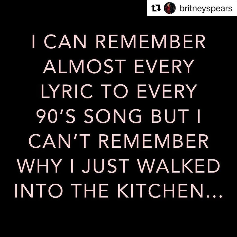 I can remember almost every lyric