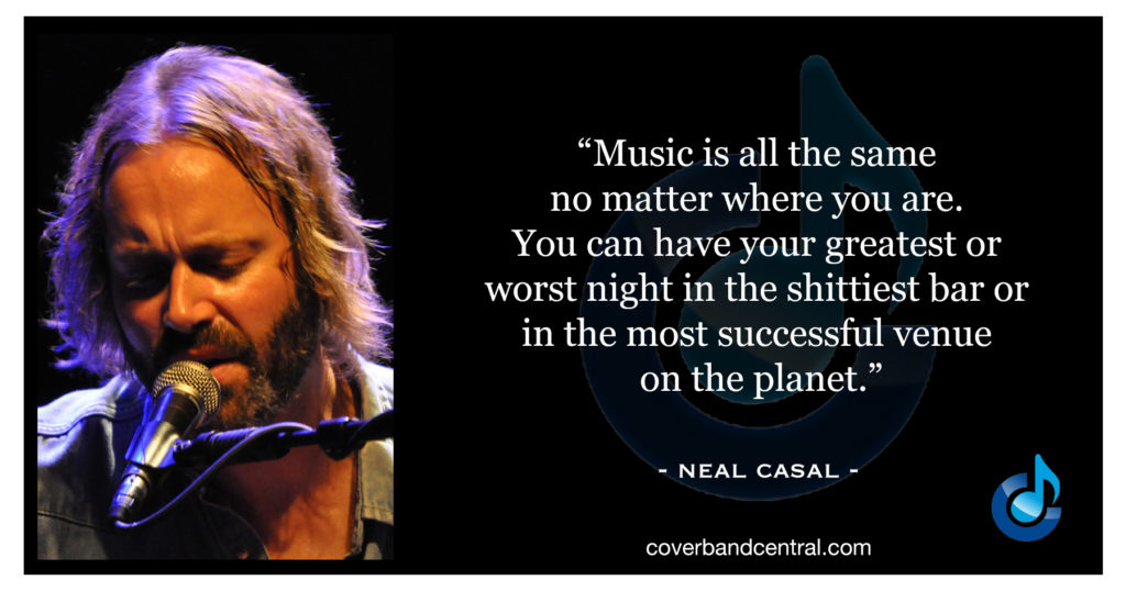 Neal Casal Quote
