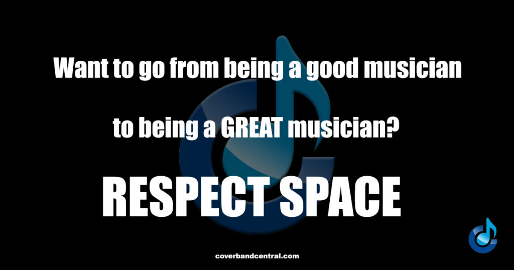 Respect space