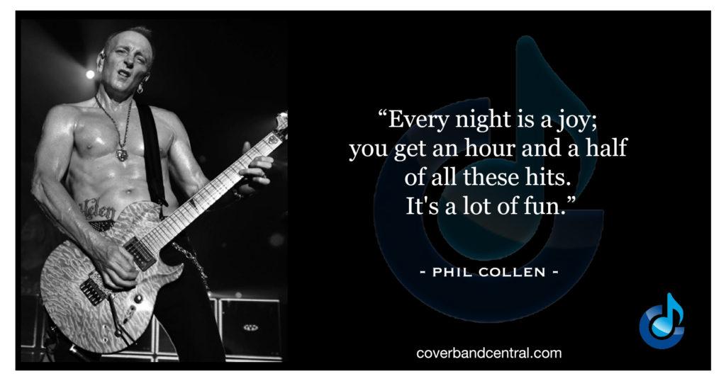 Phil Collen quote