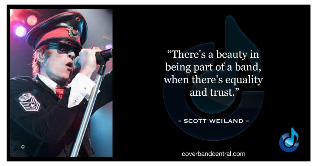 Scott Weiland quote