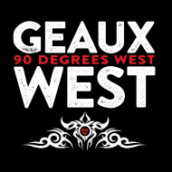 90 Degrees West