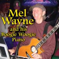Mel Wayne