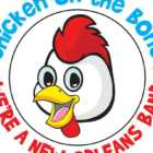 Chicken on the Bone