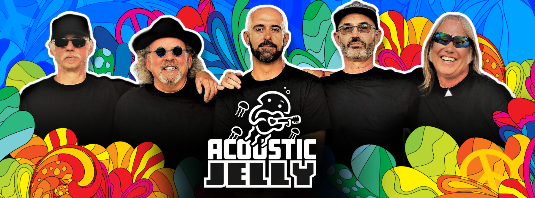 Acoustic Jelly